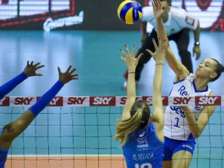 Superliga Feminina 2017/2018 - CBV