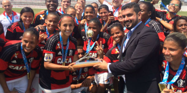 Sete times participam do Campeonato Carioca 2017
