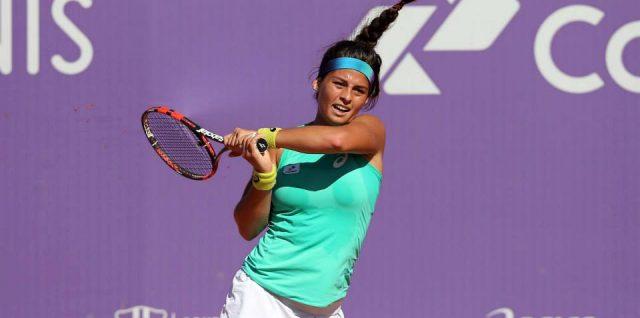 Carolina Alves – Divulgação/Cristiano Andujar/Brasil Tennis Cup