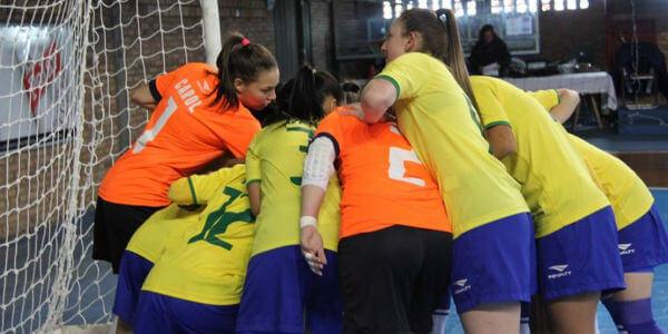 Copa América de Futsal Feminino 2017