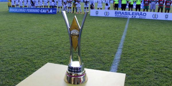 Campeonato Brasileiro Feminino de Futebol A-2