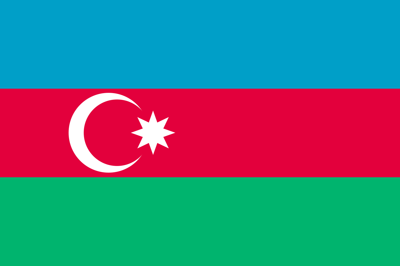 Azerbaijão - Campeonato Mundial de Vôlei Feminino 2018