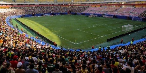 Copa Libertadores Feminina 2018