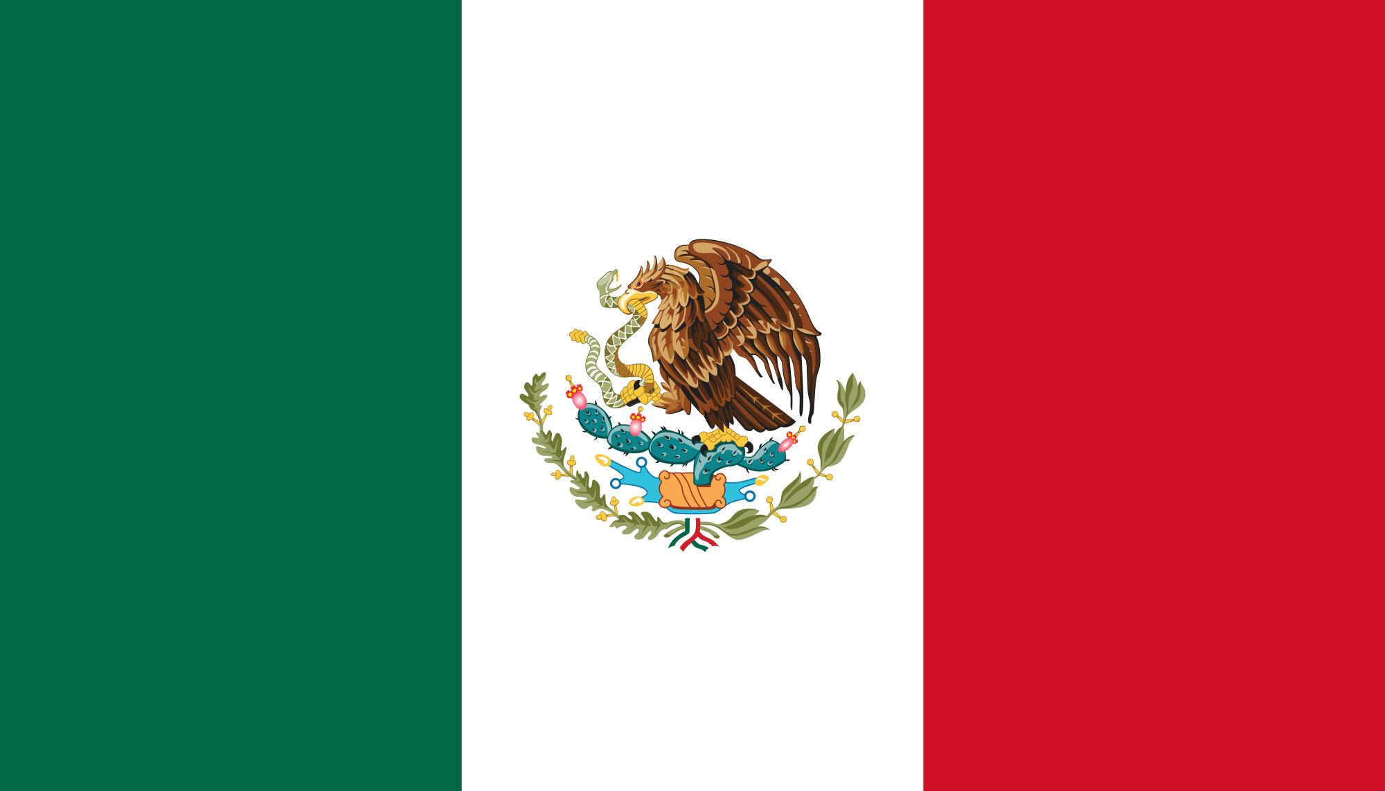 México - Campeonato Mundial de Vôlei Feminino 2018