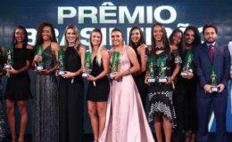 Prêmio Brasileirão 2018 – Melhores jogadoras do ano