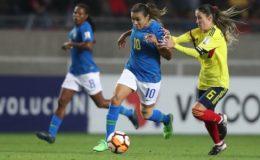 Em preparação para Copa do Mundo 2019, Vadão convoca Seleção Feminina
