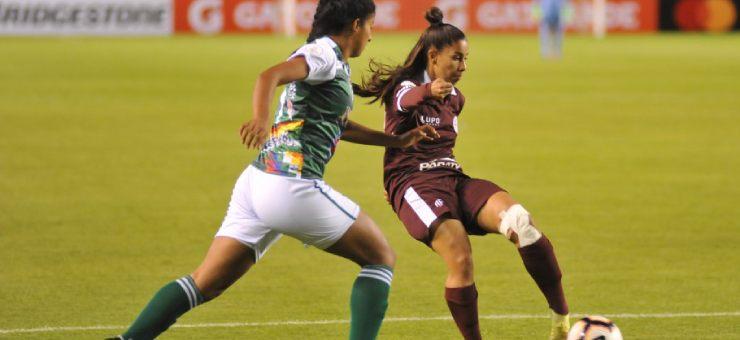 Tabela da Libertadores Feminina 2019